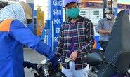 Đồng loạt giảm giá xăng dầu trong ngày đầu năm Mậu Tuất