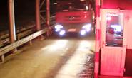 Vụ tai nạn kinh hoàng ở Gia Lai: Xe tải vượt trạm thu phí