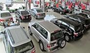 Doanh số ô tô của Trường Hải sụt giảm mạnh