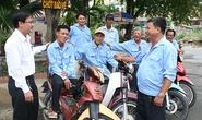 Đề xuất mức trợ cấp bảo hiểm tai nạn lao động tự nguyện