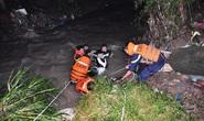 Đồng Nai: Lại thêm 1 người bị cuốn mất tích khi mưa lớn