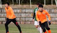 Xuân Trường tỏa sáng, Gangwon thắng đậm 8-0