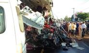 Vụ tai nạn kinh hoàng ở Gia Lai: Xe tải chạy 105 km/giờ