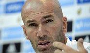 Bênh Ronaldo, Zidane đối mặt với án phạt