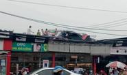 Ảnh hưởng bão số 14, nhiều nơi ở TP HCM thiệt hại nặng