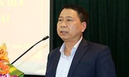 Chủ tịch huyện Quốc Oai điện thoại báo gặp tin xấu trước khi mất tích bí ẩn