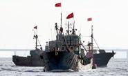 Tàu cá Trung Quốc đâm tàu cảnh sát biển Hàn Quốc