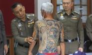 Lặn 15 năm, trùm Yakuza Nhật Bản bị bắt vì… hình xăm