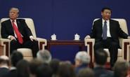Tổng thống Mỹ cảnh báo chủ tịch Trung Quốc