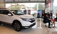 Toyota và Honda tạm ngừng xuất khẩu ô tô sang Việt Nam