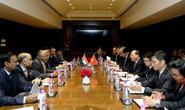 Thúc đẩy hợp tác quốc phòng, an ninh Việt - Ấn