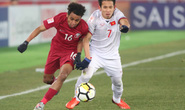 Đối thủ rối vì các chân sút dự bị U23 Việt Nam