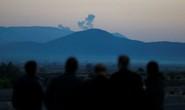 Thổ Nhĩ Kỳ không kích ở Syria, cố vấn Mỹ thiệt mạng?