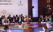 Ấn Độ trải thảm đỏ cho ASEAN