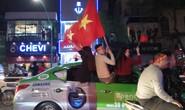 Không để hình thành điểm nóng dịp trận chung kết của U23 Việt Nam