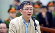 Đề nghị án chung thân thứ 2 đối với Trịnh Xuân Thanh