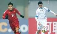 5 điểm nóng quyết định trận U23 Việt Nam - Uzbekistan