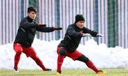 U23 Việt Nam trước trận cầu lịch sử