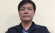 Cựu chủ tịch Vinashin bị bắt