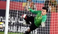 Thủ môn Bùi Tiến Dũng: U23 Việt Nam đã sẵn sàng 100%