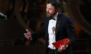 Tài tử Casey Affleck bị loại khỏi Oscar vì bê bối tình dục
