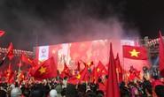 Dù U23 Việt Nam thua, vẫn ăn mừng như nhà vô địch