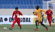 Kèo và đội hình dự kiến trận U23 Việt Nam - Uzbekistan