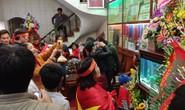 Nhà Quang Hải nổ tung với siêu phẩm tung lưới U23 Uzbekistan