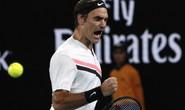 Federer nhắm ngôi số 1 thế giới