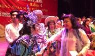 NSND Kim Cương dốc hết sức cho chương trình Nghệ sĩ tri âm