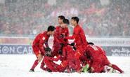 Fox Sports làm clip giàu cảm xúc vinh danh U23 Việt Nam