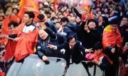 Ông Nguyễn Lân Trung có được phân công lên xe buýt diễu hành của U23 Việt Nam?