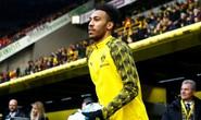 Arsenal đưa mức giá 60 triệu bảng cho Aubameyang