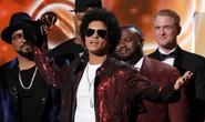 Grammy 2018: Bruno Mars gom hết giải quan trọng!