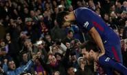 Song sát lập công, Barcelona tăng tốc ngôi đầu La Liga