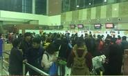 Hệ thống check in của Vietjet bất ngờ tê liệt tại một số sân bay