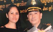 Cháu rể thủ tướng Campuchia bị tước quân hàm vì cá độ đá gà