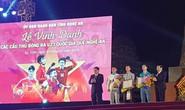 Ngày về rộn ràng của các tuyển thủ U23 Việt Nam