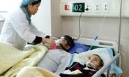 Rét đậm, nhiều người đổ bệnh nhập viện