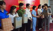 Giới thiệu 376 đoàn viên ưu tú cho Đảng