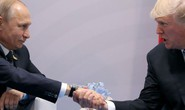 Tổng thống Putin cười nhạo danh sách Putin