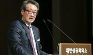 Hụt chức đại sứ vì phản đối đánh Triều Tiên chảy máu mũi