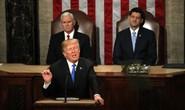 Tổng thống Mỹ kêu gọi đoàn kết nhưng không nhượng bộ
