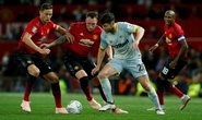Thử thách cuối cho Mourinho