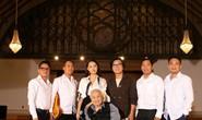 Ca khúc hiếm của nhạc sĩ Lam Phương ra mắt khán giả