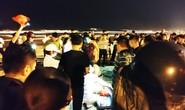 Tắm biển Đà Nẵng vào ban đêm, một du khách Trung Quốc tử vong