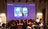 Nobel Y học vinh danh công trình đột phá trị ung thư