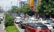 Mở thêm đường quanh sân bay Tân Sơn Nhất
