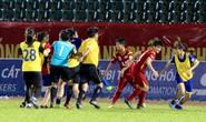 6 cầu thủ nữ TP HCM và TKS VN bị treo giò 5 tháng vì đánh nhau