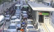 BRT ngàn tỉ kém hiệu quả: Cảnh báo rồi nhưng họ cứ làm!